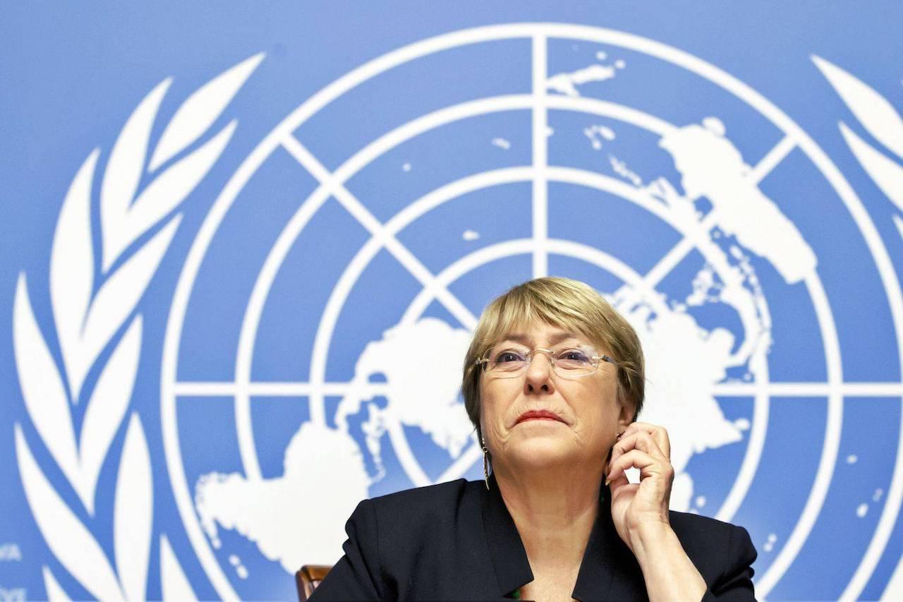 Bachelet afirma que el sistema de abusos y torturas sigue vigente en  Venezuela / Infobae - Diálogo Ciudadano